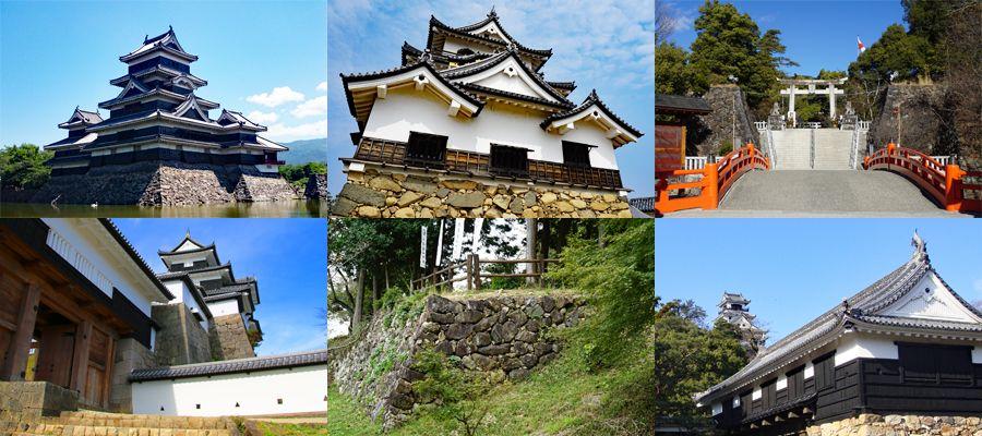 ニッポン城めぐり2019