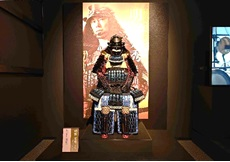 麒麟がくる 京都大河ドラマ館 館内