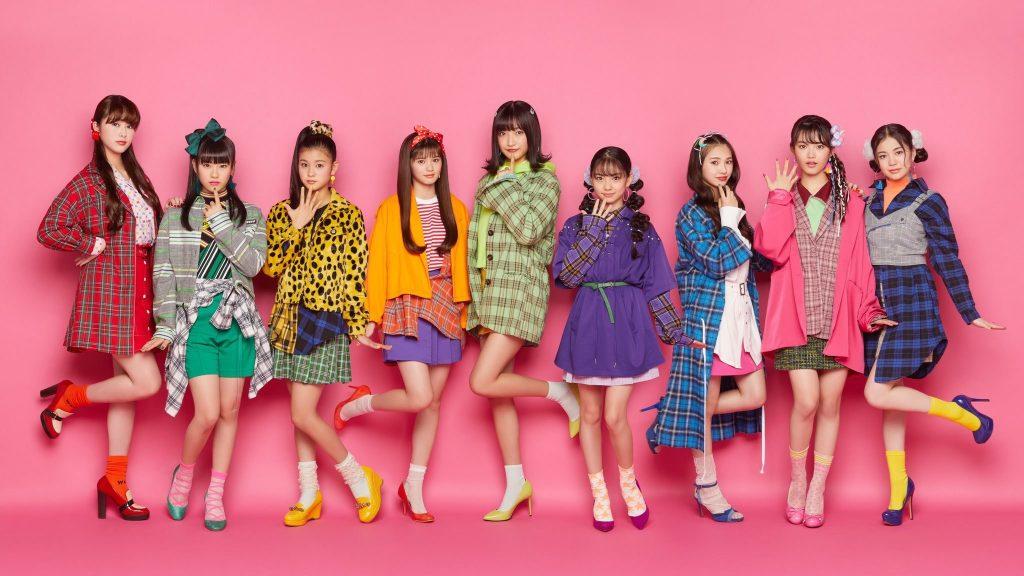 Girls²(ガールズガールズ)